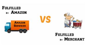 <center><b>Amazon FBA vs FBM: The Pros & Cons</b></center>
