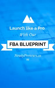 FBA Blueprint PDF Cover