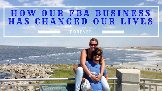 FBA Changed Our Lives
