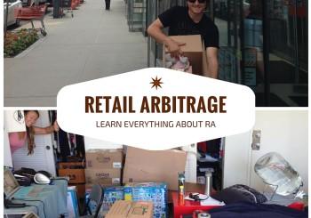<center><b>Learn Retail Arbitrage (RA)</b></center>