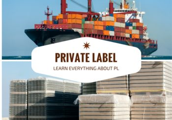 <b><center>Learn About Amazon Private Label (PL)</b></center>