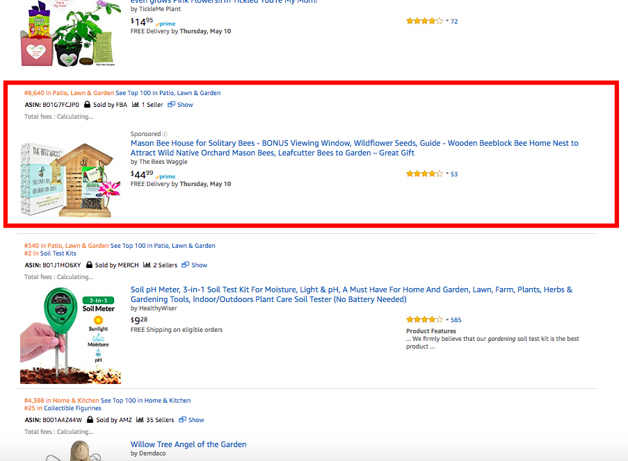 Great Example of Private Label Products To Sell On Amazon